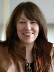Susanne Koglin - Journalistin, Coach und Farbpsychologische Beraterin
